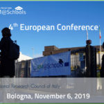 4th European Conference on Raw Materials: gli studenti del liceo Galvani al CNR  di Bologna